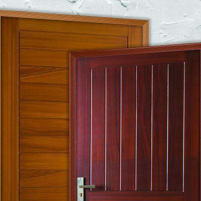 wpc door beading